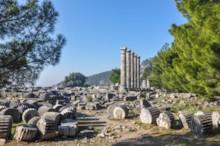 Athena Temple 3