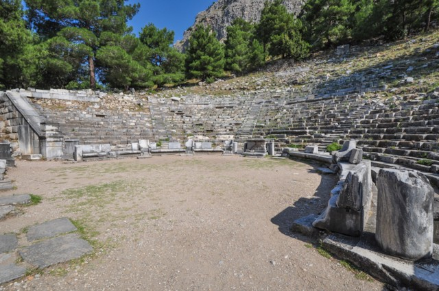 Theater Overview