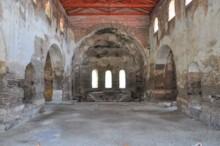 Hagia Sophia Church Interior