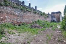 Wall of Nicea