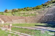 Theater Cavea 1