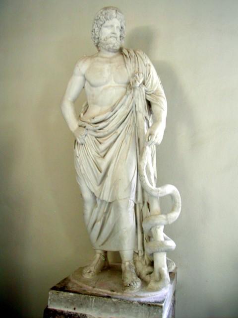 Asclepius (Epidarus)