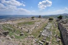 Temple of Athena Temenos