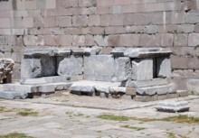 Temple of Trajan (Altar)