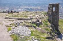 Athena Temple Foundations 1