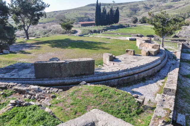 Temple of Asclepius 1
