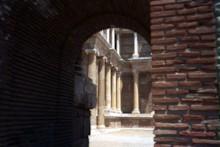 Gymnasium Entrance 1