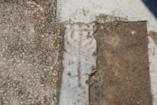 Menorah on a Threshold