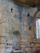 Chapel and Fresco 2