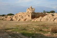 Patara Lighthouse 1