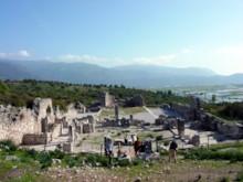 Byzantine Basilica 2