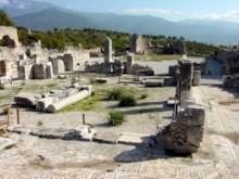 Byzantine Basilica 1