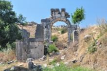 Arch of Vespasian