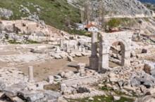 Commemorative Arch