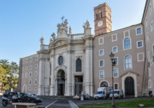 Basilica of the Holy Cross