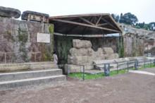 Temple of Julius Caesar