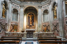 Chapel of the Blessed Sacrament